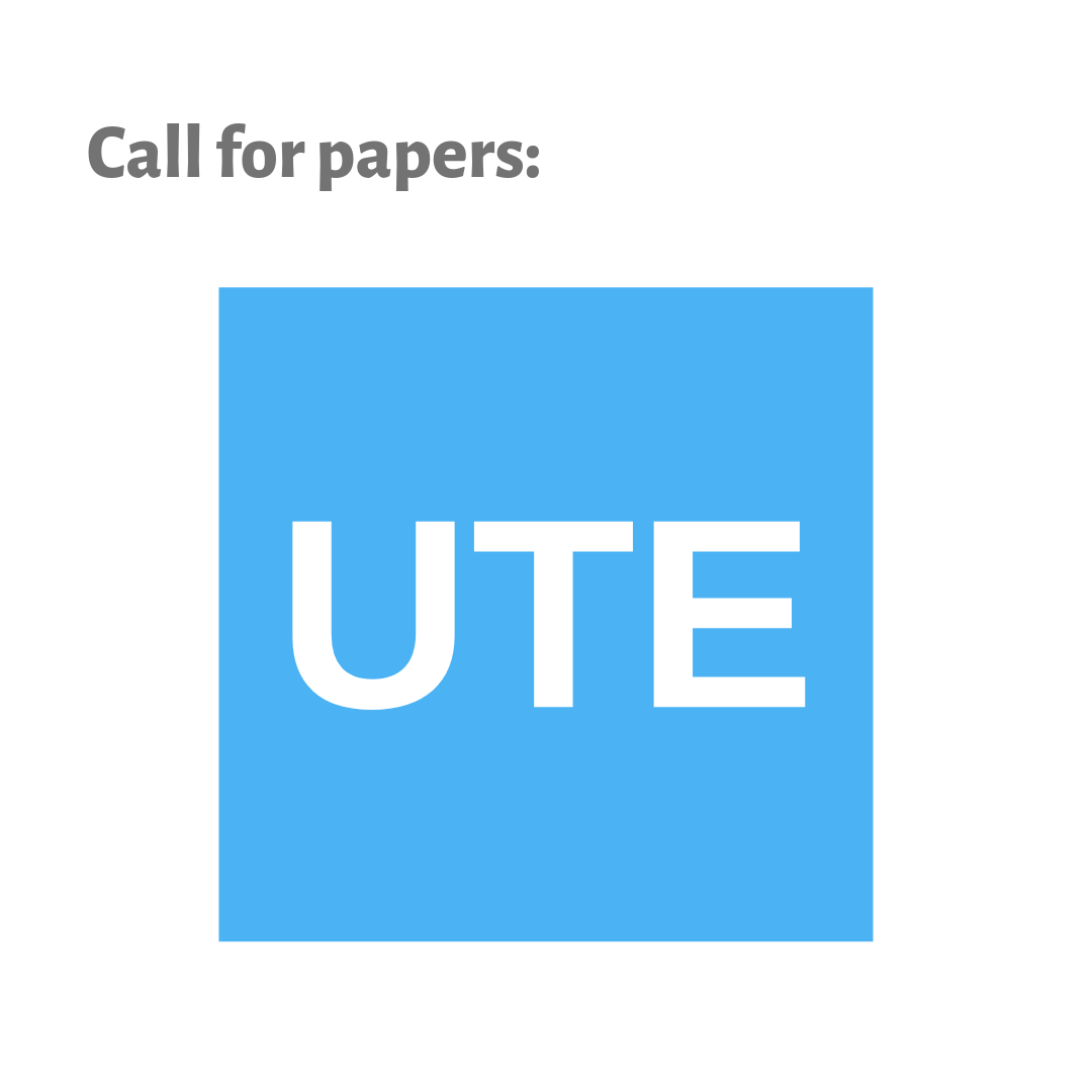 Call for papers: Universitas Tarraconensis