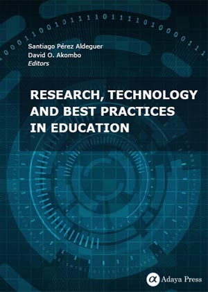 Research, technology and best practices in Education