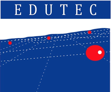 NEW PUBLICATION IN EDUTEC - ELECTRONIC MAGAZINE OF EDUCATIONAL TECHNOLOGY