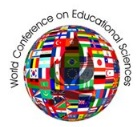 4th World Conference on Education Sciences